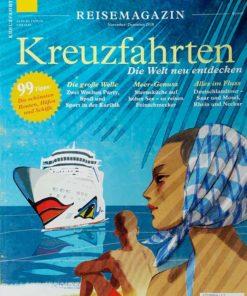 ADAC Reisemagazin