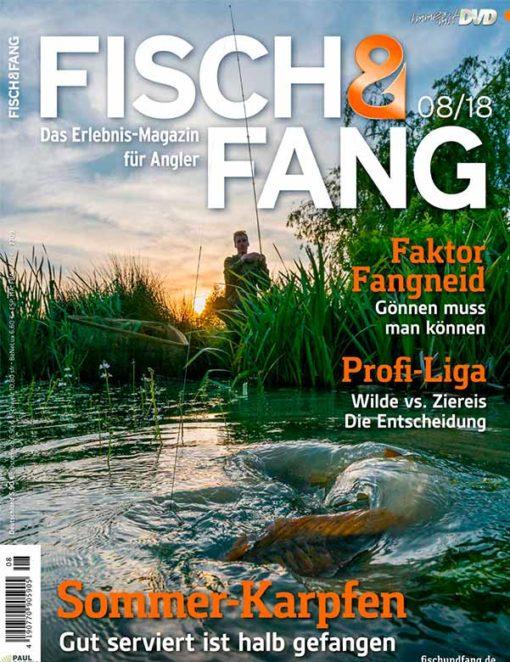 Fisch und Fang