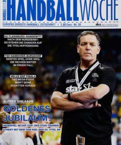Handballwoche